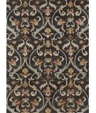 RugStudio presents Loloi Fulton Ft-12 Charcoal Hand-Tufted, Best Quality Area Rug