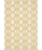 RugStudio presents Loloi Felix Fx-01 Ivory / Camel Machine Woven, Good Quality Area Rug