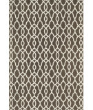 RugStudio presents Loloi Felix Fx-02 Brown / Ivory Machine Woven, Good Quality Area Rug