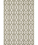 RugStudio presents Loloi Felix Fx-02 Ivory / Olive Machine Woven, Good Quality Area Rug
