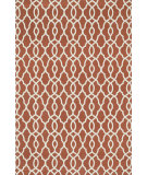 RugStudio presents Loloi Felix Fx-02 Rust / Ivory Machine Woven, Good Quality Area Rug