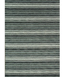 RugStudio presents Loloi Frazier Fz-06 Graphite Woven Area Rug