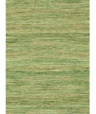 RugStudio presents Loloi Genevieve GE-01 Grass Flat-Woven Area Rug