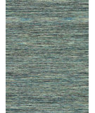 RugStudio presents Loloi Genevieve GE-01 Storm Flat-Woven Area Rug
