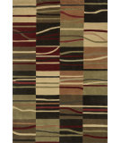 RugStudio presents Loloi Grant Gr-04 Multi Hand-Tufted, Good Quality Area Rug