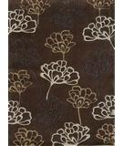 RugStudio presents Loloi Grant Gr-05 Brown Hand-Tufted, Good Quality Area Rug