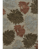 RugStudio presents Loloi Grant Gr-09 Beige / Multi Hand-Tufted, Better Quality Area Rug
