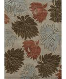 RugStudio presents Loloi Grant Gr-09 Beige-Multi Hand-Tufted, Good Quality Area Rug