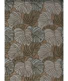 RugStudio presents Loloi Grant Gr-12 Taupe-Multi Hand-Tufted, Good Quality Area Rug