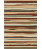 RugStudio presents Loloi Grant Gr-15 Spice Hand-Tufted, Good Quality Area Rug