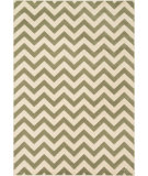 RugStudio presents Loloi Goodwin Goodgw-02 Ivory / Sage Machine Woven, Better Quality Area Rug