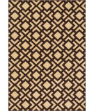 RugStudio presents Loloi Goodwin GW-07 Beige / Brown Machine Woven, Better Quality Area Rug
