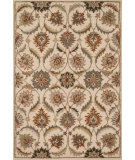 RugStudio presents Loloi Ashford Ashfhas01ivml Ivory / Multi Hand-Tufted, Good Quality Area Rug