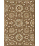 RugStudio presents Loloi Ashford AS-02 Brown / Multi Hand-Tufted, Good Quality Area Rug
