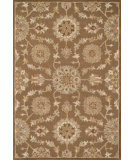 RugStudio presents Loloi Ashford AS-02 Light Brown / Multi Hand-Tufted, Good Quality Area Rug