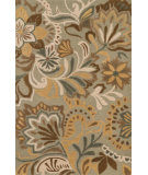 RugStudio presents Loloi Ashford Ashfhas04sgml Sage / Multi Hand-Tufted, Good Quality Area Rug