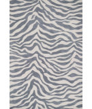 RugStudio presents Loloi Cassidy Casshcd03ivgy Ivory / Grey Machine Woven, Good Quality Area Rug