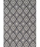 RugStudio presents Loloi Cassidy CD-07 Grey / Charcoal Machine Woven, Good Quality Area Rug