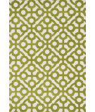 RugStudio presents Loloi Cassidy Casshcd11gr00 Green Machine Woven, Good Quality Area Rug