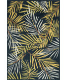 RugStudio presents Loloi Catalina CF-05 Navy / Multi Machine Woven, Good Quality Area Rug