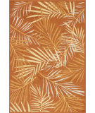 RugStudio presents Loloi Catalina Hcathcf05orml Orange / Multi Machine Woven, Good Quality Area Rug