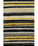 RugStudio presents Loloi Cosma CO-03 Yellow / Multi Machine Woven, Good Quality Area Rug