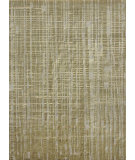 RugStudio presents Loloi Hermitage HE-03 Amber Hand-Knotted, Good Quality Area Rug