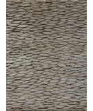 RugStudio presents Loloi Hermitage HE-04 Tobacco Hand-Knotted, Good Quality Area Rug