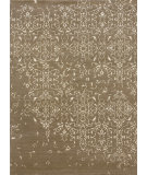 RugStudio presents Loloi Hermitage HE-05 Taupe Hand-Knotted, Good Quality Area Rug