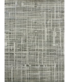 RugStudio presents Loloi Hermitage HE-07 Pewter Hand-Knotted, Good Quality Area Rug