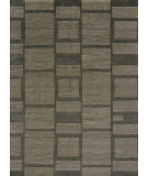 RugStudio presents Loloi Hermitage HE-08 Ash Hand-Knotted, Good Quality Area Rug