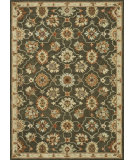RugStudio presents Loloi Fairfield Fairhff01 Charcoal Hand-Tufted, Good Quality Area Rug