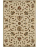 RugStudio presents Loloi Fairfield Fairhff02 Ivory Hand-Tufted, Good Quality Area Rug