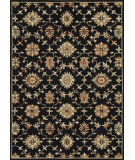 RugStudio presents Loloi Fairfield Fairhff03 Black Hand-Tufted, Good Quality Area Rug
