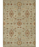 RugStudio presents Loloi Fairfield Fairhff04 Turquoise Hand-Tufted, Good Quality Area Rug