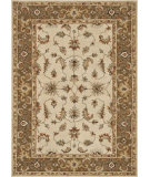 RugStudio presents Loloi Fairfield Fairhff07 Ivory / Bronze Hand-Tufted, Good Quality Area Rug