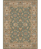 RugStudio presents Loloi Fairfield Fairhff08 Teal / Slate Hand-Tufted, Good Quality Area Rug