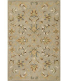 RugStudio presents Loloi Fairfield FF-20 Mist Hand-Tufted, Good Quality Area Rug
