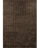 RugStudio presents Loloi Hera Shag Hg-01 Hm Collection Chocolate Area Rug