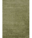RugStudio presents Loloi Hera Shag Hg-01 Hm Collection Green Area Rug