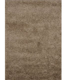 RugStudio presents Loloi Hera Shag Hg-01 Hm Collection Mocha Area Rug