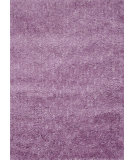 RugStudio presents Loloi Hera Shag Hg-01 Hm Collection Orchid Area Rug