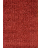 RugStudio presents Loloi Hera Shag Hg-01 Hm Collection Red Area Rug