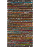 RugStudio presents Loloi Gillian GI-01 Brown Woven Area Rug