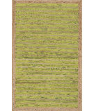 RugStudio presents Loloi Gavin GV-01 Light Green Woven Area Rug