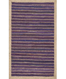 RugStudio presents Loloi Gavin GV-01 Purple Woven Area Rug