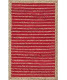 RugStudio presents Loloi Gavin GV-01 Red Woven Area Rug