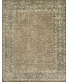 RugStudio presents Loloi Highgate Hi-02 Camel - Taupe Hand-Knotted, Best Quality Area Rug