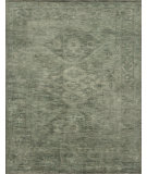 RugStudio presents Loloi Highgate Hi-04 Moss Hand-Knotted, Best Quality Area Rug