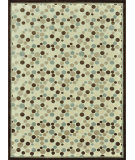 RugStudio presents Loloi Halton HL-14 Ivory - Multi Machine Woven, Good Quality Area Rug